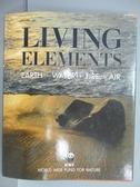【書寶二手書T9/地理_PPL】Living Elements