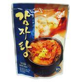 韓國 韓式 馬鈴薯排骨湯 700g/包【櫻桃飾品】【25882】