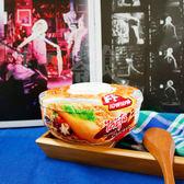 全世界唯一會付碗和蓋子的泡麵! FF泰國泡麵[香燉雞肉][酸辣海鮮][鮮蝦奶油]