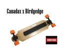BIRDYEDGE X 公路列車系列 雙輪 雙驅動 高速 電動滑板 長板 街頭滑