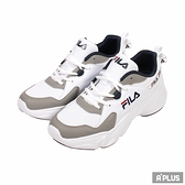 FILA 男休閒鞋 Hidden Tape2 老爹鞋-1J329V143