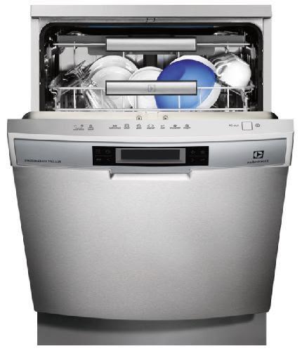 瑞典Electrolux  獨立式洗碗機ESF8810ROX