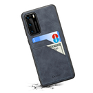 素面三星note20皮手機殼 SamSung N10/N9/N8保護套 插卡皮套Galaxy S21 Ultra手機套 三星S20/S10Plus保護殼