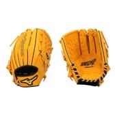 MIZUNO 壘球手套(免運 內野手 右投 棒球 訓練 美津濃≡體院≡ 1ATGS20830-47