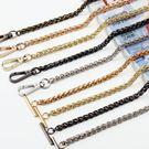 燈籠鏈包包鏈條配件帶包帶肩帶單買斜挎迷你包鏈子不易掉色金屬鏈