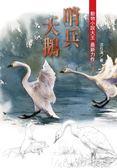 (二手書)沈石溪動物小說:哨兵天鵝