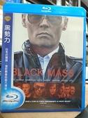 挖寶二手片-0248-正版藍光BD【黑勢力】熱門電影(直購價)