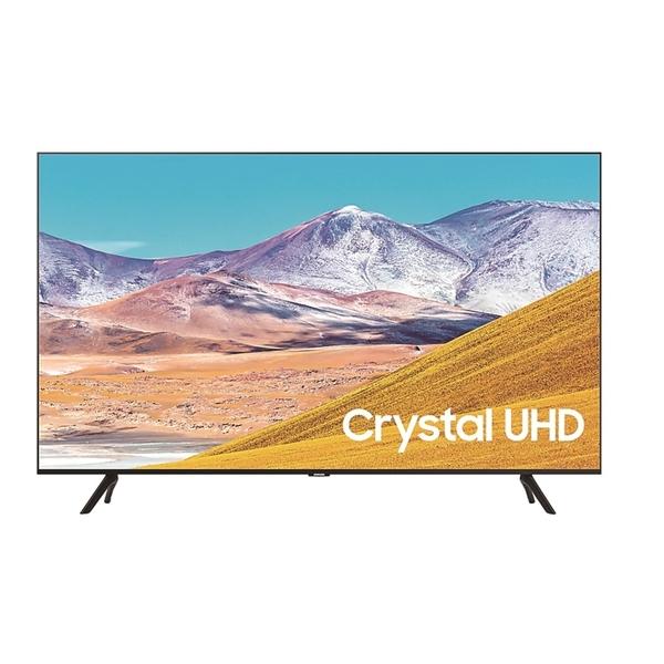 SAMSUNG 三星 SAMSUNG 55吋 Crystal UHD 聯網電視 UA55TU8000WXZW
