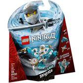 樂高積木 LEGO《 LT70661 》 NINJAGO 旋風忍者系列 - 旋風忍術 - 冰忍╭★ JOYBUS玩具百貨