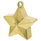 星星氣球座-璀璨金