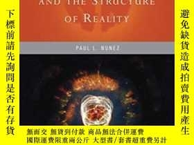 二手書博民逛書店Brain罕見Mind And The Structure Of Reality-大腦思維與現實結構Y4366