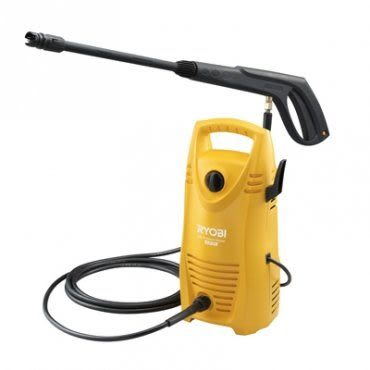 *雲端五金便利店* 日本 良明 RYOBI AJP-55 高壓 清洗機 洗車機 居家 園藝 洗車