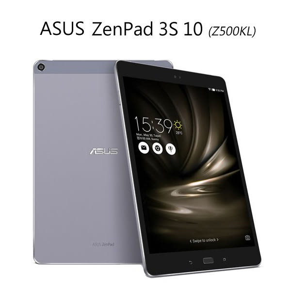 ASUS ZenPad 3S 10 我的追劇神器(Z500KL)
