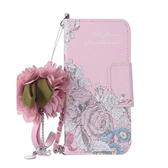 蘋果 iPhone11 iPhone11 Pro iPhone11 Pro Max 手繪玫瑰 手機皮套 插卡 立體花朵 吊飾 掛件 保護套
