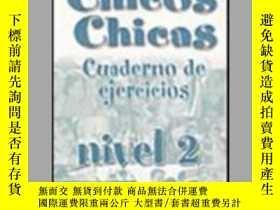 二手書博民逛書店罕見Chicos-ChicasY405706 María Ángeles Pal... ISBN:97884