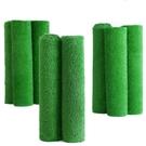 仿真草坪 仿真草坪 地毯工程圍擋假草綠色...