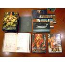 東京教父限定版DVD+收藏盒+普通版DV...