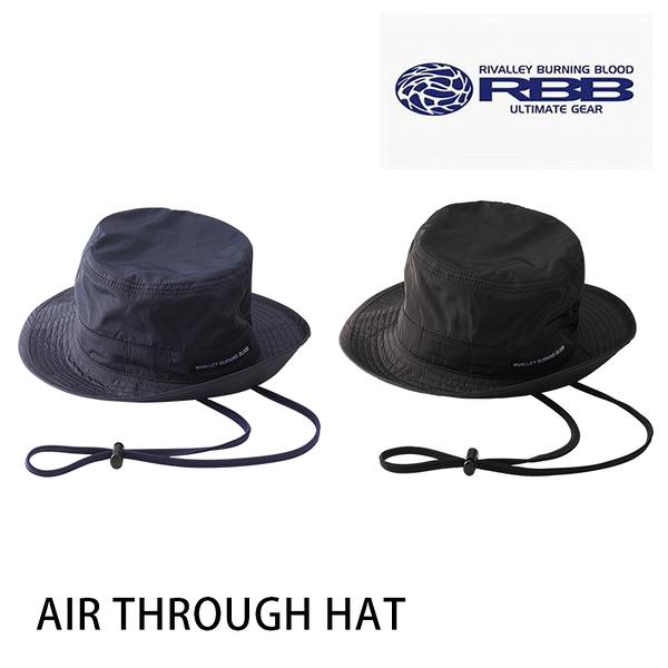 漁拓釣具 RBB AIR THROUGH HAT [漁夫帽]