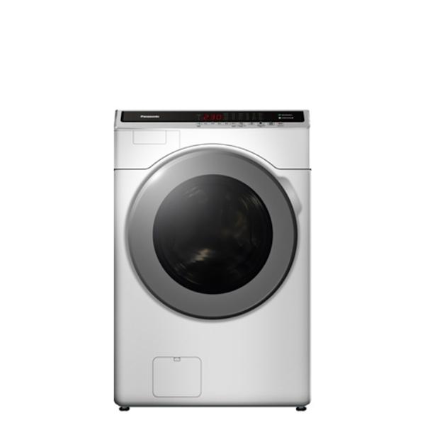 Panasonic國際牌14KG滾筒洗脫烘洗衣機NA-V140HDH-W