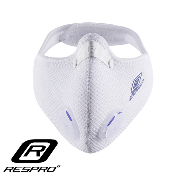英國 RESPRO ALLERGY 抗敏感高透氣防護口罩( 兩色 )