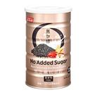 【紅布朗】黑芝麻紅豆粉 x1罐(450g/罐)_高纖無糖