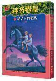 神奇樹屋49:星光下的戰馬