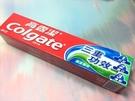 高露潔 含氟牙膏-清涼薄荷160g【320945】牙膏 口腔清潔《八八八e網購
