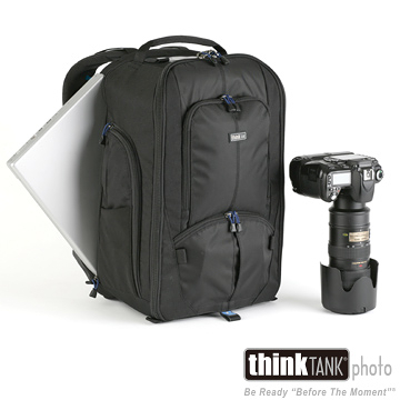 ThinkTank SW480 Street Walker Hard Drive 健行者雙肩後背系列 【聖影數位】