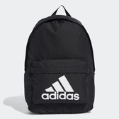 Adidas Classic BP Bos [FS8332] 男女 雙肩 後背包 運動 休閒 輕量 減壓背帶 黑