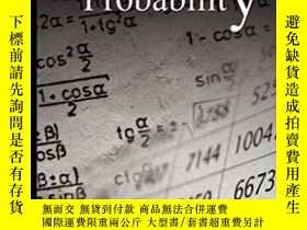 二手書博民逛書店A罕見Treatise On ProbabilityY364682 John Maynard Keynes B
