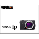 Sigma fp Body〔單機身〕公司貨【接受預訂】