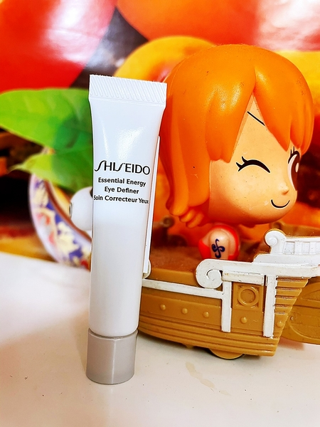 SHISEIDO 資生堂 激能量輕眼霜 5ml (旅行用)