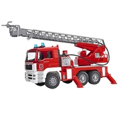 bruder 1:16 消防車 #2771 (德國製造)