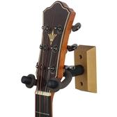 吉他掛鉤牆壁上掛架民謠古典吉他架子尤克里里電貝斯吊架牆掛壁掛 台北日光
