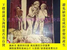 二手書博民逛書店英文原版書-----《Old罕見Cranky Jack:老古怪的傑克》!(1973年)Y13428 出版