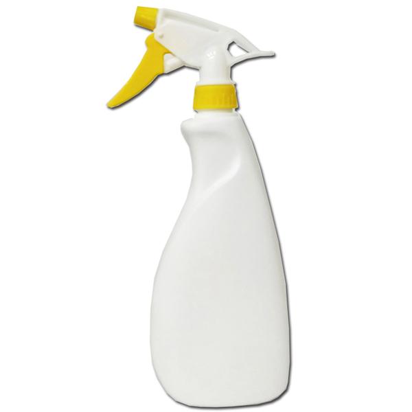 分裝瓶 2號噴瓶 500ml HDPE材質 不透光 適合分裝酒精 台灣製