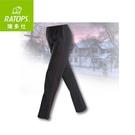 【瑞多仕 RATOPS 中性刷毛保暖褲《墨藍/櫻莓紅》】DB5-938/長褲/休閒長褲/居家褲