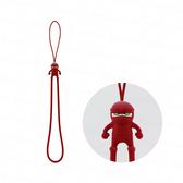 Ninja Strap 忍者吊繩-紅