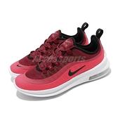 Nike 慢跑鞋 Air Max Axis GS 紅 白 女鞋 大童鞋 運動鞋 【ACS】 AH5222-602