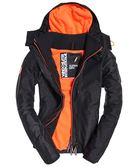 美國代購 Superdry Pop Zip Arctic SD-Windcheater 連帽防風夾克 (XS~XL)