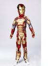 鋼鐵人肌肉服裝 角色扮演服裝 變裝派對帽...