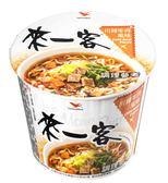 來一客川辣牛肉(12杯/箱)【合迷雅好物超級商城】
