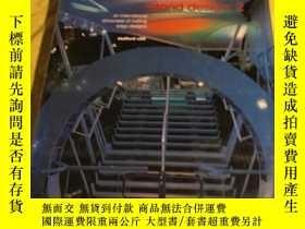 二手書博民逛書店英文原版:exhibition罕見stand designY18