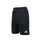 ADIDAS 男運動短褲(亞規 慢跑 路跑 五分褲 吸濕排汗 針織 愛迪達≡體院≡ GM0129