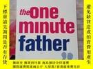 二手書博民逛書店the罕見one minute motherY214704