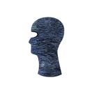 Buff 西班牙魔術頭巾夜閃保暖蒙面頭巾-夜藍