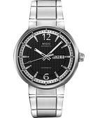 MIDO 美度 Great Wall 天文台認證長城系列機械手錶-灰黑 M0154311106700