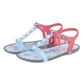 IGOR 花漾珍珠果凍涼鞋-童-粉藍/粉紅