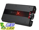 [106 東京直購] Creative SBX-G5 音效卡 Sound BlasterX G5 for Windows Mac PS4