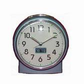 超靜音數字定時鬧鐘10.5*11*5.5cm【愛買】